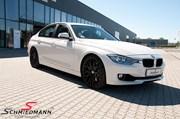 BMW F30 335I BMW Performance Big Brake Kit23