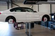 BMW F30 335I BMW Performance Big Brake Kit24