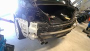 BMW E82 135I Styling 17