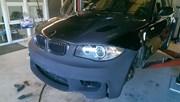 BMW E82 135I Styling 21