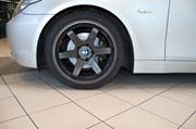 BMW E61 525I EBC Green Stuff Zimmermann Meyle HD14