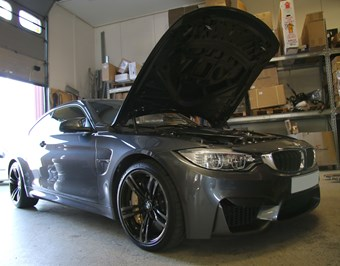 BMW M4 Schmiedmann Sweden 01