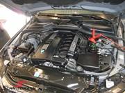 BMW E60 525Imosselman 02