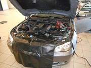 BMW E60 525Imosselman 07