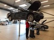 BMW Service 07