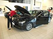 BMW Service 09