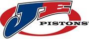 Je Pistons Logo