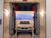 Schmiedmann Odense Vaskehal Hvid BMW