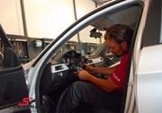 BMW E90 318D Cruise Control05