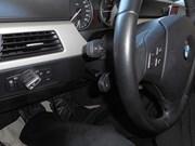 BMW E90 318D Cruise Control08