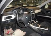 BMW E90 318D Cruise Control09