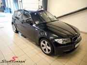 BMW E87 Roof Rails04