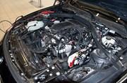 BMW F30 316D Heater 05