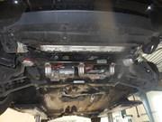 BMW F30 316D Heater 07