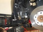BMW F30 316D Heater 09