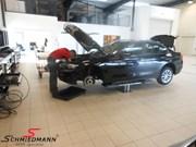 BMW F30 316D Heater 11