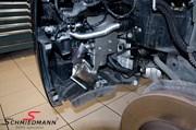 BMW F30 316D Heater 13