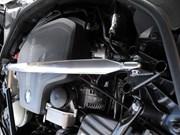 BMW F10 528I Wiechers Sport RACINGLINE Strut Bar02