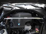 BMW F10 528I Wiechers Sport RACINGLINE Strut Bar03
