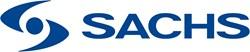 Logo Sachs Logo Quer Blau 04