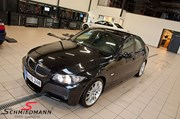 BMW E90 335I Before 01