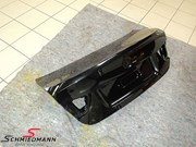 BMW E90 335I Lci Trunk Lid 12