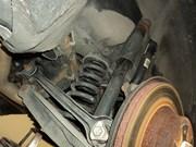 BMW E90 335I Lowtec Coilovers 08
