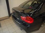 BMW E90 335I Lci Trunk Lid 17