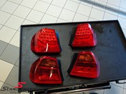 BMW E90 335I LCI Rear Lights 35