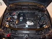 BMW E90 335I Standard Engine Room 45
