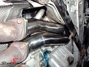 BMW E90 335I Wagner Tuning Downpipe 51