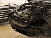BMW E90 335I AFE Air Scoops 53