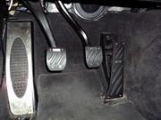 BMW E90 335I Schmiedmann Alu Pedals 01