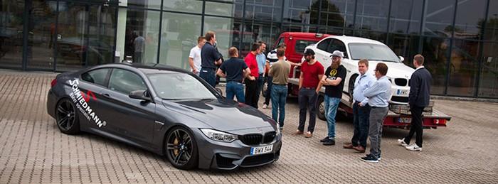 BMW Car Club Sverige 04