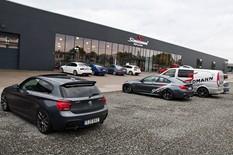 BMW Car Club Sverige 06