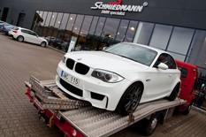 BMW Car Club Sverige 07