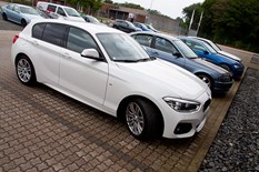 BMW Car Club Sverige 08