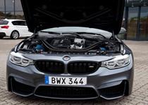 BMW F82 M4 Schmiedmann Sverige 04
