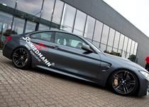 BMW F82 M4 Schmiedmann Sverige 01