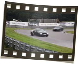 Schmiedmann Sverige BMW F82 M4 Padborg Park Video