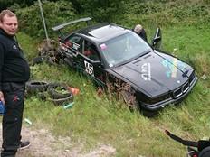 Dansk Drifting Serie Runde 3 01