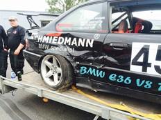 Dansk Drifting Serie Runde 3 02