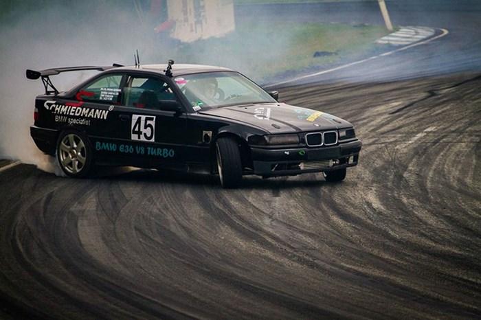 Dansk Drifting Serie Runde 3 05