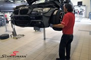 BMW E90 335I Z Performance Type 9
