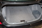 BMW E90 335I Floor Trunk Mats 20
