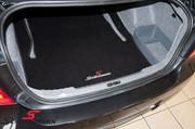 BMW E90 335I Schmiedmann Trunk Mat