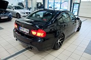 BMW E90 335I After Workshop 25