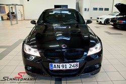 BMW E90 335I After Front