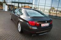 BMW F10 550I Before03