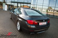 BMW F10 550I Before03